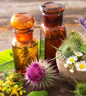 Arzneimittel der Besonderen Therapierichtungen