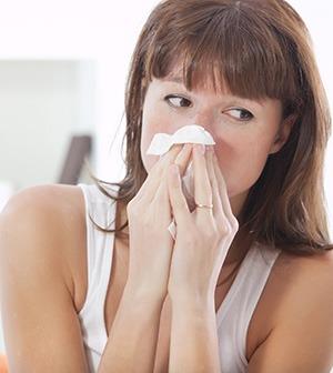 Corona, Grippe, grippaler Infekt: Was ist der Unterschied?