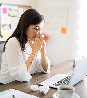 Befragung ergibt: Kombipräparate bei Erkältungen sind wirksam und beliebt